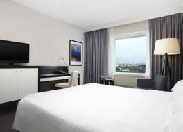シェラトン アムステルダム スキポール エアポート ホテル アンド カンファレンス センター 写真