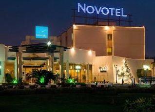 ノボテル カイロ エアポート ホテル 写真