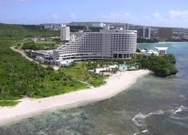 ホテル ニッコー グアム 写真