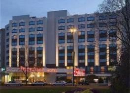 ホテル メルキュール ディジョン サントル クレマンソー