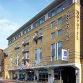 写真:ノボテル ロンドン ウォータールー ホテル