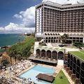 写真:バイア オーソン パレス ホテル