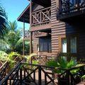 写真:マヌカン アイランド リゾート バイ ステラ サンクチュアリー ロッジ