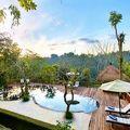 写真:ナンディニ ジャングル リゾート アンド スパ バリ