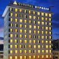 写真:シティテル エクスプレス コタ キナバル ホテル