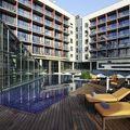 写真:プルマン バルセロナ スキッパー ホテル