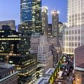 写真:ザ ルーズベルト ホテル ニューヨーク シティ