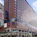 写真:ノボテル ネーザン ロード カオルーン ホテル