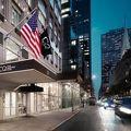 写真:クラブ クオーターズ ホテル オポジット ロックフェラー センター