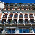 写真:ホテル スイス