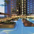 写真:Doubletree by Hilton Hotel Johor Bahru