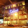 写真:T-ホテル ジョホール バル
