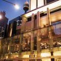 写真:ヒルトン シドニー ホテル