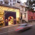写真:ランデブー ホテル シドニー ザ ロックス