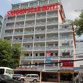 写真:サイゴン スター ホテル