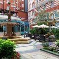 写真:セント ジェームズ コート, ア タージ ホテル, ロンドン
