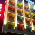 写真:ホテル ミ カサ