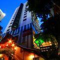 写真:ピナクル ルンピニ パーク ホテル