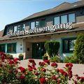 写真:Hotel am Sachsengang