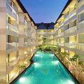 写真:イビス スタイルズ バリ クタ サークル ホテル