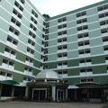 写真:ラチャダーシティホテル