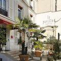 写真:ホテルパビリオン バスティーユ