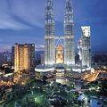 写真:Mandarin Oriental Kuala Lumpur