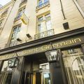 写真:ホテル オデオン サン ジェルマン