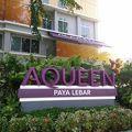 写真:アクイーン ホテル パヤ レバー