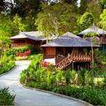 写真:ブンガ ラヤ アイランド リゾート