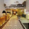 写真:A&Em ファン ボイ チャウ ホテル