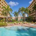 写真:Guam Plaza Resort & Spa