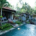写真:Segening Private Villa