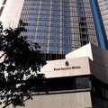 写真:フォーシーズンズ ホテル香港 (香港四季酒店)