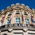 写真:ホテル スクライブ パリ オペラ バイ ソフィテル