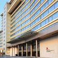写真:ホンコン スカイシティ マリオット ホテル