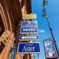 写真:ネフスキー アスター ホテル
