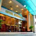 写真:サンダカン ホテル