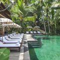 写真:コマネカ アット ラサ サヤン ウブド ホテル