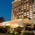 写真:パン パシフィック オーチャード ホテル シンガポール