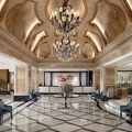 写真:ザ ランガム ホンコン ホテル