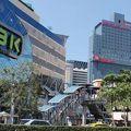 写真:メルキュール バンコク サイアム ホテル