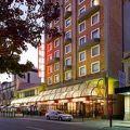 写真:ホテル アイビス パース