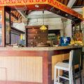 写真:エビアン ボガ ゲストハウス アンド レストラン