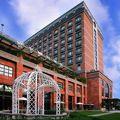 写真:グランド ビクトリア ホテル