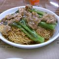 写真:牛記茶室 (Ngau Kee Food Cafe)