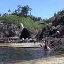 鯨波海水浴場