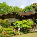 写真:大河内山荘庭園