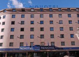 ノボテル 写真