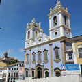 写真:ホザーリオ ドス プレートス教会